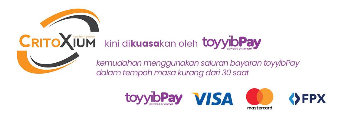 Toyyibpay
